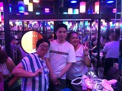 Amazing fun Bar Hoping Trip