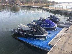 Come enjoy the day on beautiful Lake Travis!!! Waverunners