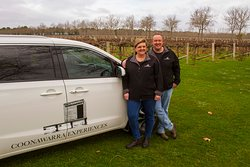 Coonawarra Experiences - Simon & Kerry Meares Let us look after your touring and accommodation needs when visiting Coonawarra!