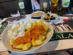 imagen Restaurante Alcala en San Sebastián de los Reyes