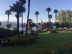 Great base in Stresa