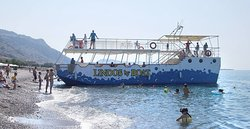 Lindos Boat Trips