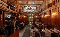 Taverna Scalinetto