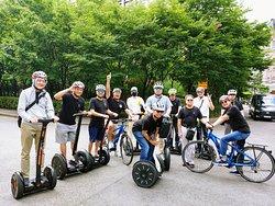 Seoul Riding