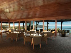 Hamilton Island Golf Club Restaurant and Bar