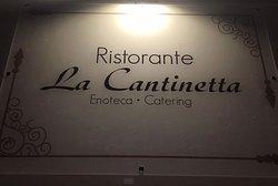 La Cantinetta Ristorante