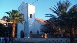 kostel v Santa Maria z ulice