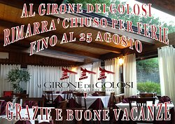 Al Girone dei Golosi - Restaurant - Wine bar