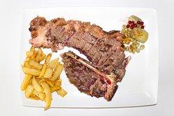 imagen El Cortijo Restaurante en La Rinconada