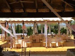 Realizamos todo tipo de eventos y celebraciones,bodas,comuniones y mucho más