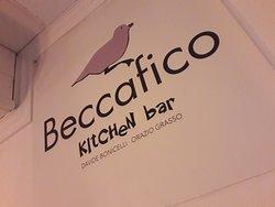 Beccafico Kitchen Bar