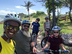 Bike Caribbean