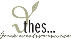 "Thes ""Greek Creative Cuisine"""