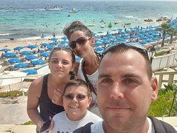 Lovely Family Holiday 😊