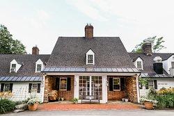 Edson Hill Manor House