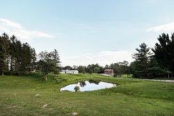 Edson Hill Pasture & Pond
