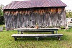 Edson Hill Barn