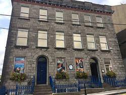 Co Monaghan's rich history