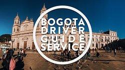 Tours Bogota Driver Guide Service