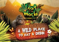 Lost World Restaurant