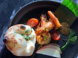 """Shalimar brengt je echt """"the taste of India"""""""