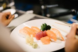 Atarashii Sushi