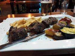 Porto Grill Piraeus