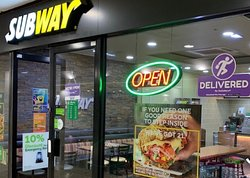 Subway Harvey Centre