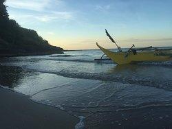 Lusong Beach