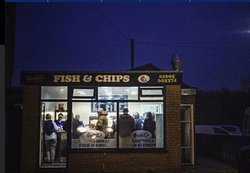 Gaskells Fish And Chips