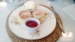 Primrose Cottage Cafe