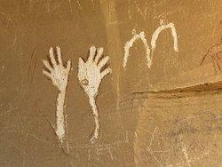 Waving Hands!