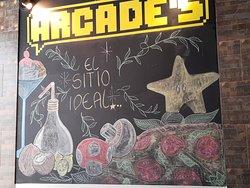 Arcade's