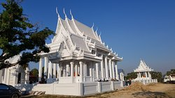 Most Beautiful Temple in Thailand