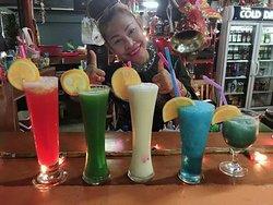 Yu Bar Sports Restauant