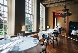 Restaurant Alacarte