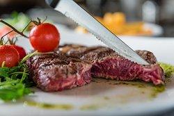 Il-Veduta Fresh Ribeye of Beef