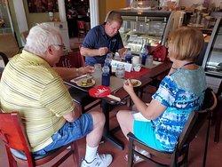 Taste of Jacksonville Food Tours