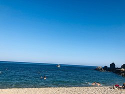 Denizi mukemmel