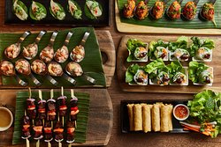 Function food available, inquire with our friendly events team