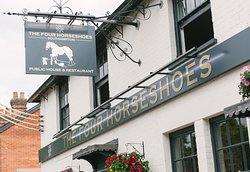 The Four Horseshoes