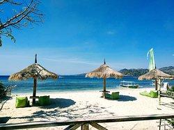 Relax no paraíso - Aqui será Feliz