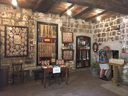 Visit The House of St. Rosa