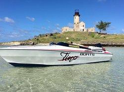 Tino Boats