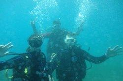 SLDC PADI Dive Center