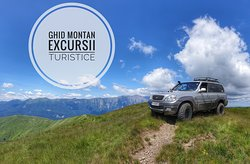 Excursii Trasee Montane Off-Road Bucegi