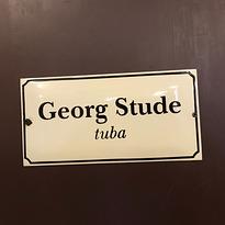 Georg P