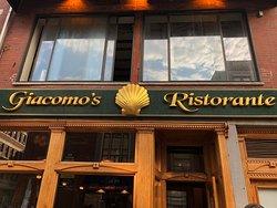 Giacomo's on Hanover