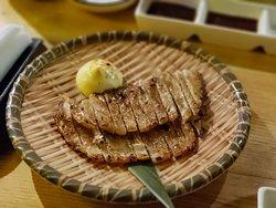 日本磯燒海鮮