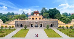 ‪Imperial Citadel of Thang Long‬